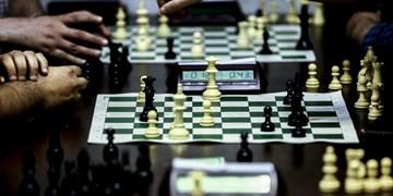 شطرنج جام پایتخت| ادامه پیشتازى موسوى و مصدقپور در دور پنجم
