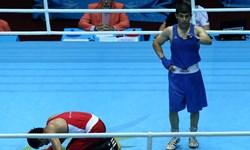 گل آرا: مسببان عدم اعزامم به بازیهای جاکارتا را بخشیدم/ تمرین جدی و منظمی دارم