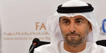 وزیر نفت امارات: اوپک پلاس طبق برنامه پیش میرود/ کاهش تولید را بیشتر نمیکنیم