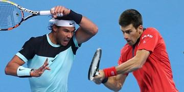 تنیس آزاد فرانسه|نادال: باید مقابل جوکوویچ بهترین بازی خودم را نشان دهم/ شرایط دشواری است