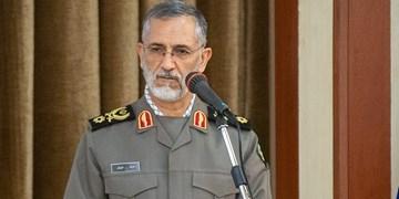 سردار شیرازی: اقدامات ممتاز شهید سلیمانی باید الگوی نیروهای مسلح باشد