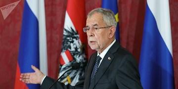 رئیس جمهور اتریش: رسوایی معاون صدراعظم شرمآور است