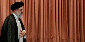آیتالله رئیسی وارد ستاد انتخابات کشور شد