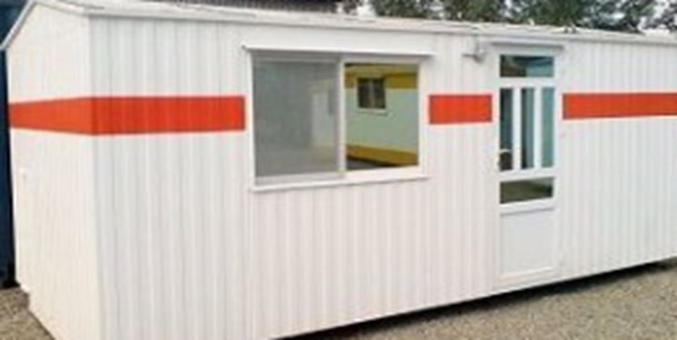 تجهیز مدارس پایتخت به کانکس امداد و نجات