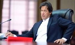 عمرانخان: سران اپوزیسیون مسبب اوضاع کنونی پاکستان هستند