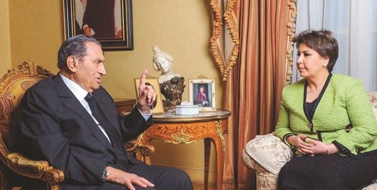 اولين مصاحبه مفصل مبارک؛ به صدام علیه ایران کمک کردیم؛ اسد میخواست سادات را بازداشت کند