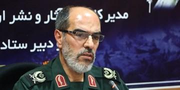 حمله به عینالاسد فقط یک سیلی کوچک بود/ حاج قاسم یک تنه مقابل استکبار ایستاد