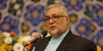 پیام ترکمان به رهبران دینی جهان/ تحریمهای آمریکا علیه ملت ایران غیر انسانی است