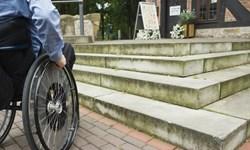 «مناسبسازی شهری» ابتداییترین حقوق معلولان