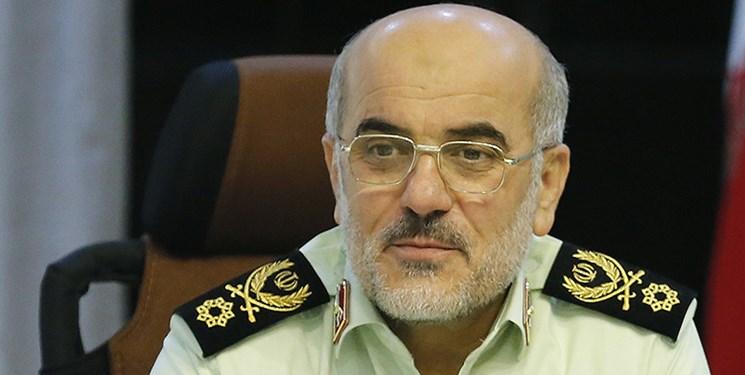 تشریح اقدامات ناجا برای برگزای انتخاباتی امن/ آماده باش 280 هزار نیروی پلیس