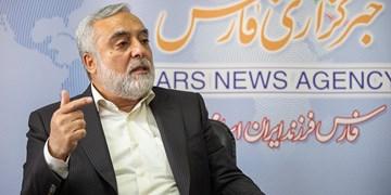 انقلاب اسلامی عامل رشد مردم در توسعه سیاسی است