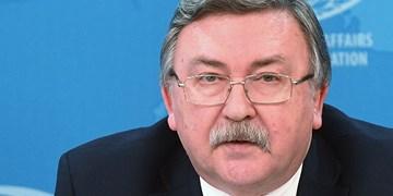 دیپلمات روس: آمریکا به دنبال باجخواهی از ایران است