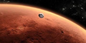 ناسا 8 تصویر خیره کننده از مریخ را منتشر کرد+فیلم