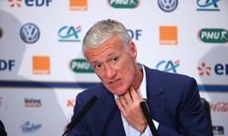 یورو 2020  دشان: از نتیجه راضی نیستم / به توانایی بنزما ایمان دارم