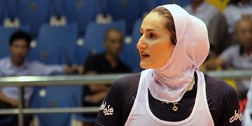 پیشنهاد باشگاههای رومانی به همسر هندبالیست اصفهانی