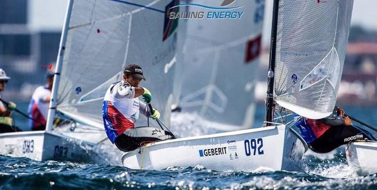 تمرینات احمدی با مربی اهل لیتوانی در مسیر کسب سهمیه المپیک