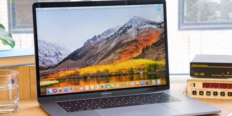 عرضه رایانه های مک جدید اپل با تراشه های آی آر ام