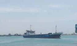 صادرات محموله غیر نفتی به عمان از اسکله جاسک