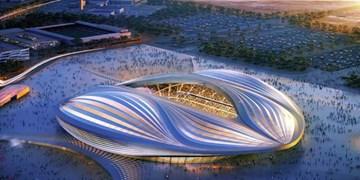 کاهش نیروی کار جام جهانی قطر به دلیل فشار اقتصادی