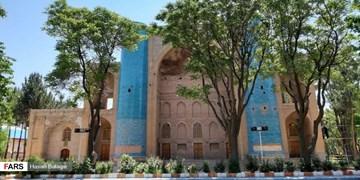 حفاظت و مرمت ۵ اثر شاخص تاریخی آذربایجانشرقی