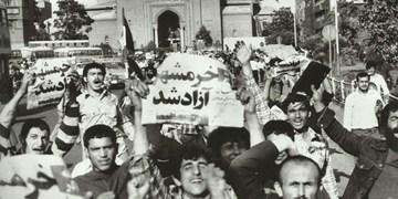 آزادسازی خرمشهر نقطه عطف تاریخ ایران/ انقلاب بدون ولایت ظفر ندارد