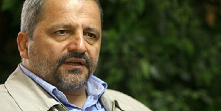احمدی مقدم برنامه خود برای شهرداری را ارائه کرد