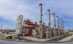 راهاندازی مخازن ذخیره LPG پالایشگاه فاز ۱۹ پارس جنوبی
