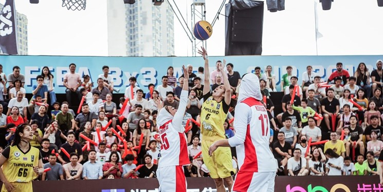 بسکتبال بانوان انتخابی المپیک| برنامه مسابقات اعلام شد/ مصاف ایران با ژاپن در گام نخست