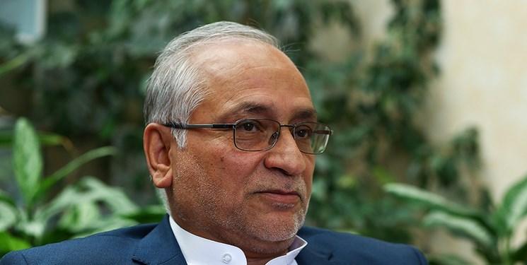 حسین مرعشی رئیس شورای سیاستگذاری ستاد انتخاباتی جهانگیری شد