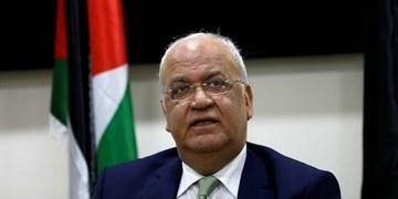 مقام ارشد فلسطینی: از امارات میخواهیم از توافق با اسرائیل صرف نظر کند