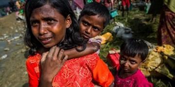 سازمان ملل: 600 هزار مسلمان روهینگیا در میانمار در معرض «نسلکشی» قرار دارند