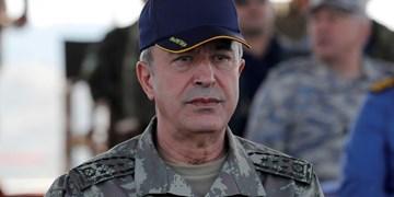 تأکید ترکیه بر تداوم عملیات نظامی در خاک عراق