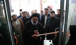 هجدهمین نمایشگاه علوم قرآنی در سنندج افتتاح شد