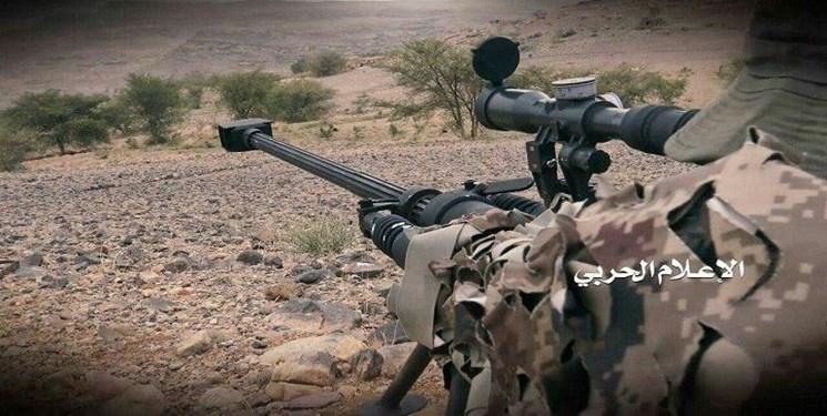 تاکتیک جدید ارتش یمن، نیروهای متجاوز را به ستوه آورده است
