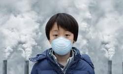 مرگ زودرس کودکان در مناطق «آلوده»