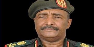 دعوت آمریکا از رئیس شورای انتقالی سودان برای سفر به واشنگتن