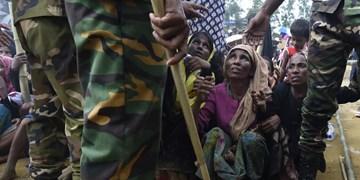 میانمار 7 عامل کشتار مسلمانان روهینگیا را آزاد کرد
