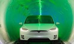 اقدام جدید تسلا برای تعمیر خودروهای برقی
