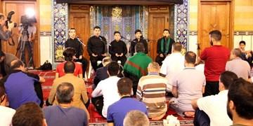 معرفی راهیافتگان به مرحله نهایی مسابقات شوق تلاوت+اسامی