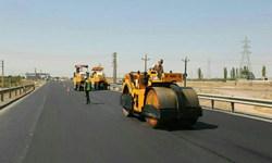 ۲۰ کیلومتر از قطعه دوم محور دامغان- معلمان زیر بار ترافیک میرود
