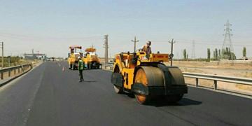 آغاز عملیات اجرایی 39 پروژه راهداری در ارومیه