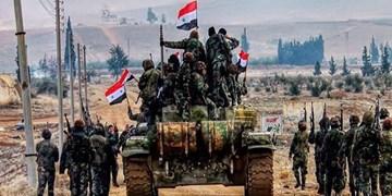یگانهایی از ارتش سوریه وارد منبج شدند