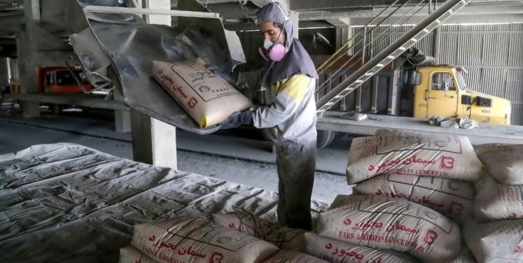 صادرات سیمان از خراسان شمالی ممنوع شد