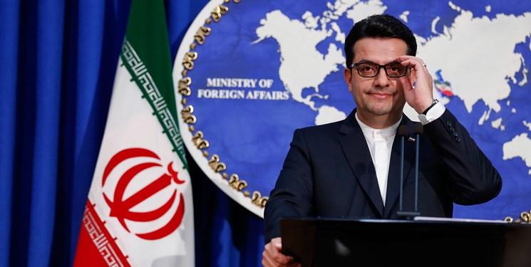 موسوی خطاب به هوک: از مشاوران فارسی زبانتان بخواهید درباره حکایت گندم ری و خرمای بغداد برایتان توضیح دهند