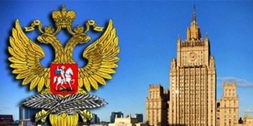 مسکو: تیراندازی پلیس آمریکا به خبرنگار روس اقدامی خصمانه بود