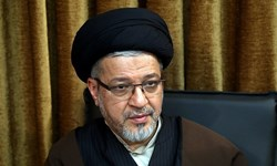 دبیر شورای عالی انقلاب فرهنگی درگذشت خواهر ولایتی را تسلیت گفت