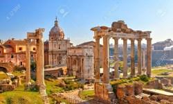 شباهتهای بین پایان کار جمهوری روم و آمریکای امروز
