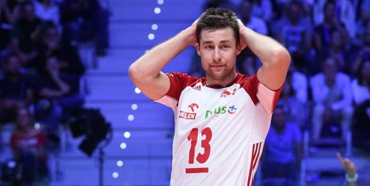 المپیک توکیو| چرا کوبیاک مقابل ایران بازی نکرد؟