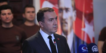 نماینده عراقی: دولت عراق، سفیر ترکیه را اخراج کند