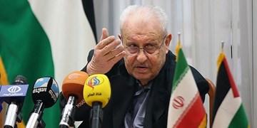 زواوی: ایران شریک پیروزی فلسطین در مقاومت ۱۲ روزه است/ پشت سر رهبر انقلاب در مسجدالاقصی نماز خواهیم خواند